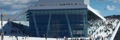 Snøhetta, Operaen