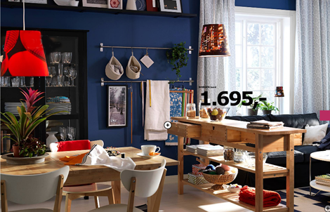 The new catalogue from IKEA is here Â« webstash