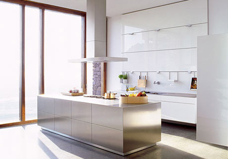 Kitchen design from bulthaup Â« webstash