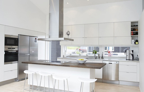 Design houses with willa nordic Â« webstash