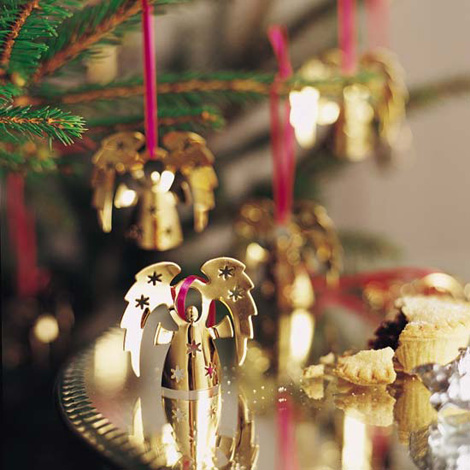 juledekor