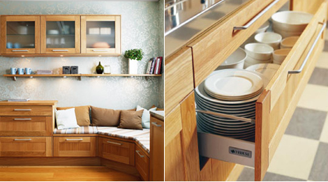 Kitchens from Swedish Vedum Â« webstash