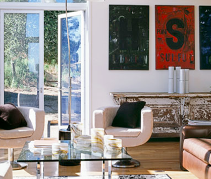 Interior: Dowling Kimm Studios ? webstash