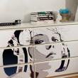 Decorate furniture from IKEA