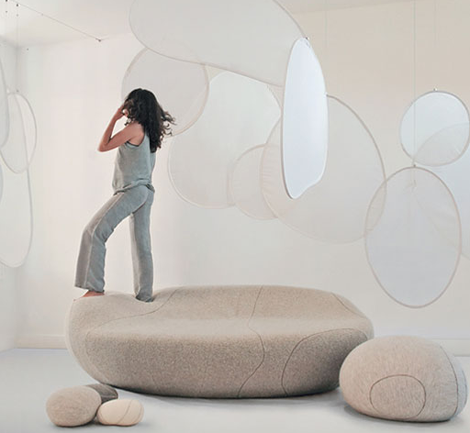 sofa til terassen
