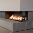 Fireplaces from Metalfire