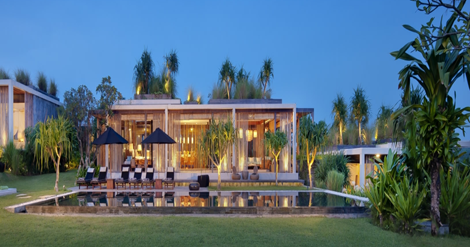 Villa Tantangan Is Unique, As The First Villa In Bali Of This Size To Be  Completely Off The Grid. We Are Producing Our Own Electricity Primarily  Through ...