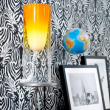 <b>Eco wallpaper from Sweden</b>